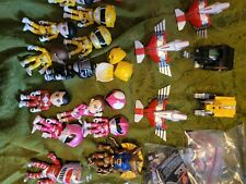 Loyal Subjects Power Rangers Lot (Movie, Series, and Zords)