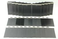【Exc+5】 Fidelity Elite 4x5 Cut Film Holder Lot of 10 For Large Format From JAPAN