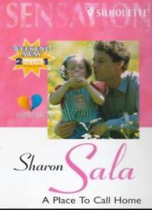 A Place to Call Home (Sensation),Sharon Sala