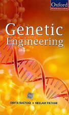 GENETIC ENGINEERING., Rastogi, Smita & Neelam Pathak., Used; Very Good Book