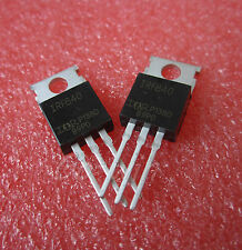 New listing 10Pcs Irf840 To-220 Power Mosfet N-channel 8A 500V New