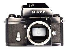 Nikon Black F with Photomic Finder  #6765243