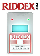 Riddex, Ultrasonic Pest Repeller