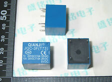 10pcs JQC-3F(T73) DC 5V 5PIN Power Relay  250VAC 28VDC