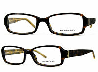 BURBERRY Damen Brillenfassung BE2095 3002 51mm braun Vollrand  319  20