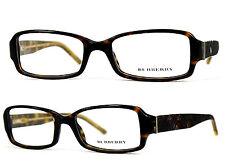 BURBERRY Fassung / Brille / Glasses     B2095 3002 51[]17 135  /319  (20)