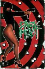 Dark Impact # 1 (photo-cover) (USA, 1997)
