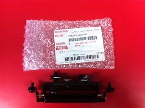 Toyota Sienna/Sequoia Rear Hatch Handle Genuine OEM 69090-0C080