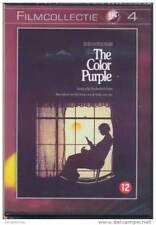 THE COLOR PURPLE   S. SPIELBERG    NEW / NIEUW DVD NEUF