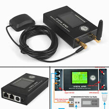 AVRT6 Mobile IGate/RF + GPRS Dual Mode APRS Tracker Bluetooth APRSDroid