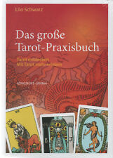 DAS GROßE TAROT-PRAXISBUCH - Lilo Schwarz - NEU