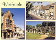 Gloucestershire: Winchcombe Multiview - Posted 2001