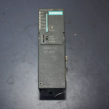 Siemens S7 300 6ES7 315-2AG10-0AB0 PLC CPU USED