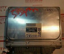 96 1996 LEXUS GS300 ECU ECM ENGINE CONTROL MODULE COMPUTER 89661-3A011 2JZ-GE