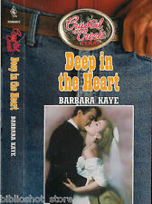 Deep in the Heart: Texas Cattleman Wants to Marry Beauty Barbara Kaye 50% Off 3