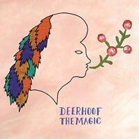 Deerhoof - The Magic [CD]