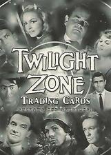 Twilight Zone Series 3 - P1 Promo Card