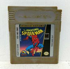 The Amazing Spider-Man (Nintendo Game Boy) GBC, GBA, GBA SP #22