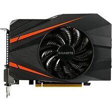 Gigabyte GeForce GTX 1060 3GB tarjeta Gráfica