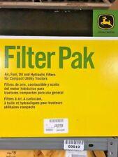 John Deere-LVA21036, Filter Kit