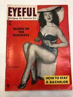 Vintage Eyeful Magazine - June 1950
