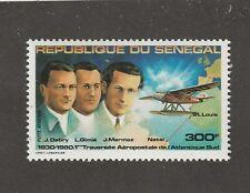 NO RESERVE AUCTION!!  Senegal stamp #C148,  MHOG, VVF, 1980