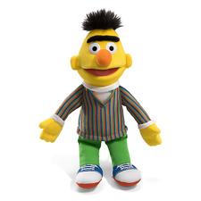 Sesame Street BERT 30cm plush GUND