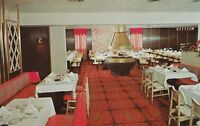 (S)  Covington, KY - Town and Country Restaurant - Esquire Dining Room Interior