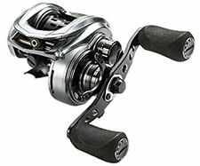 Abu Garcia Fishing bait reel REVO LT7-L Bass Fishing