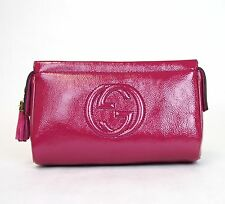 Patent Leather Clutch Handbags