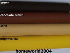 Faux Leather Upholstery FireR cert heavy duty Leatherette MOTORHOME CAR BOAT VAN