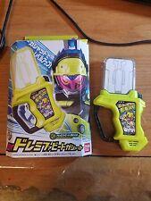 Kamen Rider Ex-Aid DX DoReMiFa Beat Gashat USED