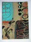 """ACEO Art card 2.5 x 3.5"""", abstract series #11, signed"""