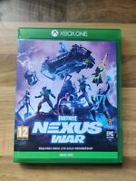 Fortnite Nexus War (Xbox one) Disc