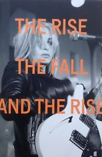The Rise The Fall And The Rise Brix Smith Start 2016 Paperback 1/1st Edition