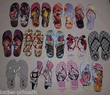 Primark Flat (0 to 1/2 in) Flip Flops for Women