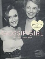 GOSSIP GIRL Perfect Style JAPAN PHOTO BOOK 2013 Blake Lively Leighton Meester