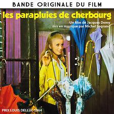 Coffret 2 CD Les Parapluies de Cherbourg - Bande Originale du Film / BOF - OST