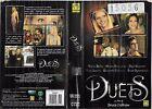 DUETS (2000) vhs ex noleggio