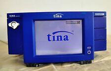Blutgas Analysegerät Radiometer Tina TCM4 MK3