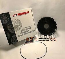 Honda TRX450R TRX 450R TRX450ER Wiseco Heavy Duty Billet Clutch Basket O-Ring