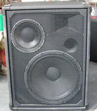 Yamaha S 300 PA Box PA Speaker  nur Abholung intern.shipping