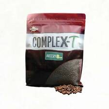 NEW BAG OF DYNAMITE BAITS 900g COMPLEX T PELLETS 8mm FOR CARP / MATCH FISHING