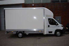 Fiat Commercial Van-Delivery, Cargoes