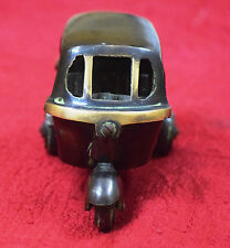 Antique Style Vintage Designed Brass Made Tuk Tuk Taxi Model Paper Weight BM-215