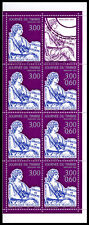 """Bande Carnet BC3053 - Journée du timbre - """"Mouchon 1902"""" - CR - 1997"""