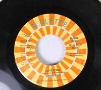 Soul Promo 45 Simon Said - Love Song / Roulette On Love Song
