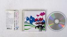 NEW ORDER INTERNATIONAL LONDON JAPAN OBI 1CD
