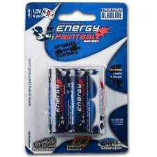 Energy Paintball AA Batterien 1,5 Volt Alkaline (6er Pack)