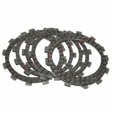 Friction Clutch Plate Set of 7 Units Yamaha RD250 RD350 RD400 CAD